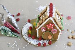 Kit Casa de Navidad