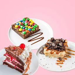Candy Cande Box x3