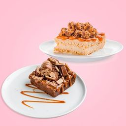 Brownie & Napoleon