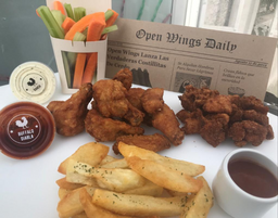 Combito Open Wings