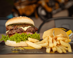 Gaucha Rock Burger