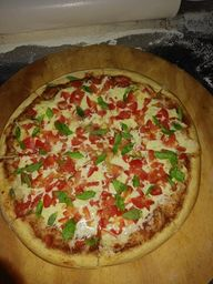 Pizza Aloha