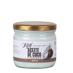 Kell Aceite de Coco Extravirgen Prensado en Frio