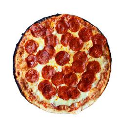 Pizza Doble Pepperoni