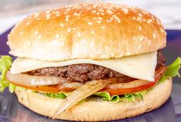 Burger Date