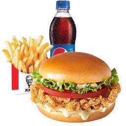 Combo Chicken Crunch