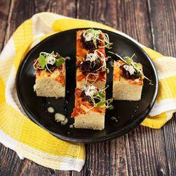 Crostini de Tomatata