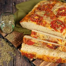 Pan Tomatata