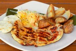Filete Especial de Pollo