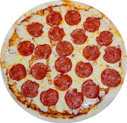 Pizza Peperoni Americano