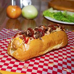 Hot Dog Zona U