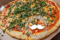 Combo Familiar Pizza Napolitana