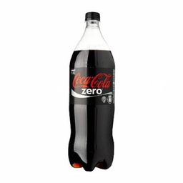 Coca-Cola Sabor Zero 1.5lt