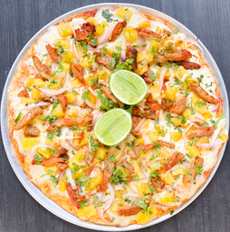 Pizza Garnachera