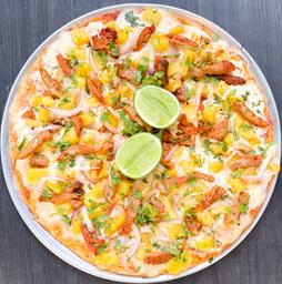 Pizza Grande Garnachera