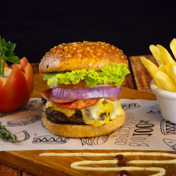 Burger Don