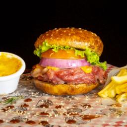 Burger Llanera