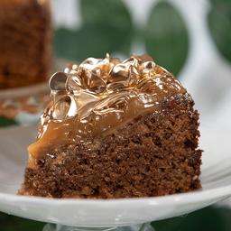 Slice Milo Cake