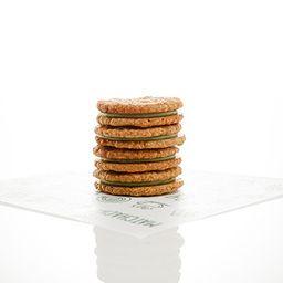 Sándwich Cookie Avena