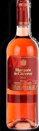 Vino Rosado Rioja Marques De Caceres