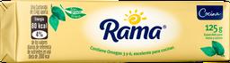 Mantequilla Esparcible Rama X 125g