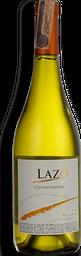 Vino Blanco Chardonnay Lazo 750Ml