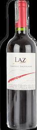 Vino Tinto Cabernet Sauvignon Lazo 750Ml
