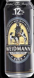 Cerveza Super Strong Weidmann