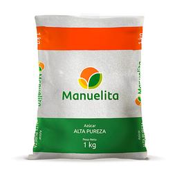 Azúcar Alta Pureza Manuelita