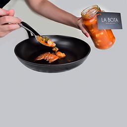 Salsa aragosta (500cc)