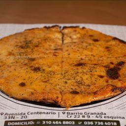Pizza Doble Queso