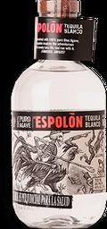 Tequila Blanco Espolón Espolon