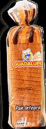 Pan Integral Tajado Guadalupe