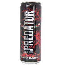 Bebida Energética Predator