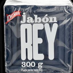 Jabón Rey Dersa