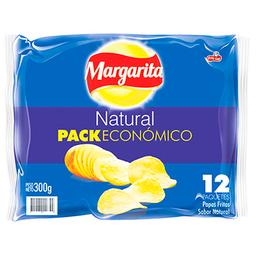 Margarita Natural X 12 Unidades