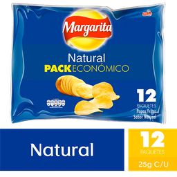 Margarita Natural