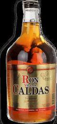 Ron Tradicional Ron Viejo de Caldas