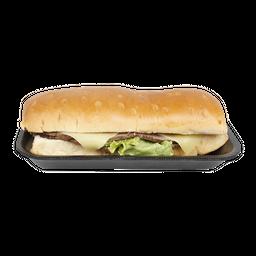 Sandwich Roast Beef Atendido