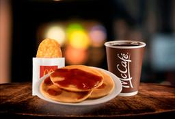 McCombo™ Pancakes
