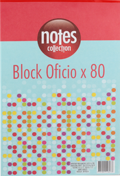 Block Notes Collection