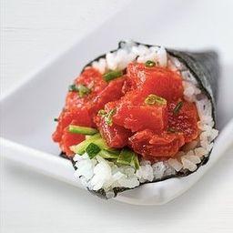 Temaki Spicy