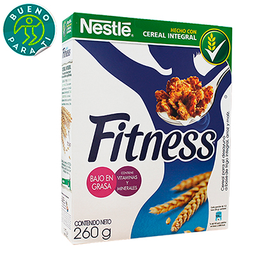 Cereal FITNESS® Caja *260g