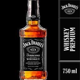 Jack Daniels No 7  750Ml