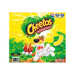 Cheetos Natural X 12 Unidades