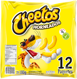 Cheetos Natural