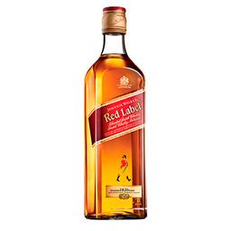 Whisky Red Label Johnnie Walker 750ML