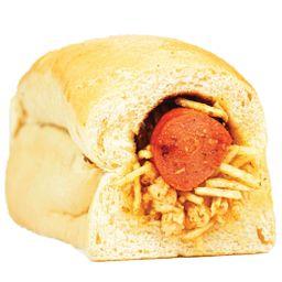 Hot Dog 2 Pango
