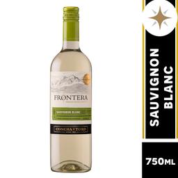 Vino Frontera Sauvignon Blanco 750 mL