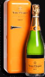 Champaña Brut Veuve Clicquot
